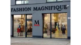 MAGNIFIQUE FASHION STUDIO MARTIN