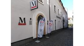 MAGNIFIQUE FASHION STUDIO ŽILINA